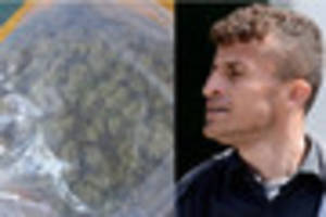 dealers jailed for 12 years for bringing drugs to devon