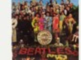 sgt pepper album made pam pearce realise that music mattered