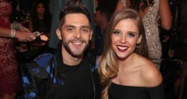 lauren gregory wiki: everything you need to know about thomas rhett's wife