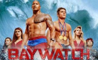 baywatch review: watch it only if you are a die-hard priyanka chopra or the rock fan