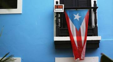 puerto rico's population drain since 2013 equivalent to us losing 20 million people