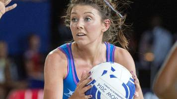 netball: east kilbride win their fourth scottish cup in a row