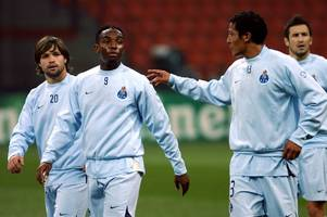 rangers signing bruno alves is the 'perfect fit' for the ibrox club says former team-mate benni mccarthy