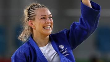 european open: sally conway wins silver in women's -70kg category