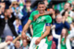 jon walters scores great goal but misses sitter as ireland beat...