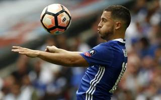blow for chelsea as hazard sidelined until september