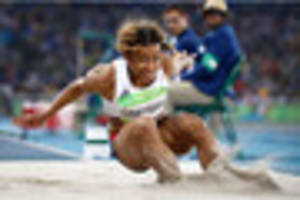 athletics: jazmin sawyers reveals how 'bad period' almost wrecked...