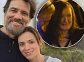 jim carrey's girlfriend's std claims can be used in trial