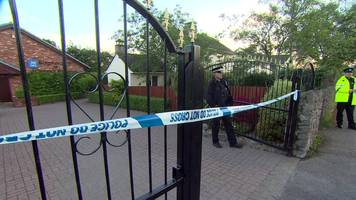 fatal stabbing at kingdom hall of jehovah's witnesses in honiton