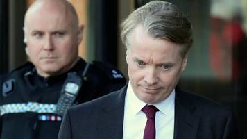 craig whyte and the humbling of rangers