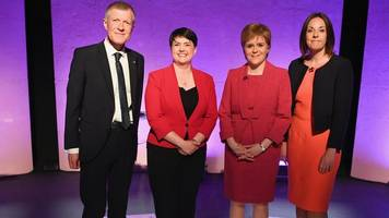 sturgeon: dugdale said she 'would not oppose indyref2' after brexit