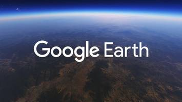 how to use google earth and street view to explore the planet