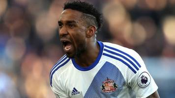 jermain defoe: sunderland striker confirms bournemouth medical