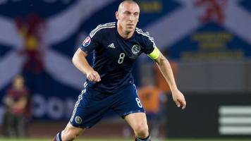 scotland's brown could star in england - butcher