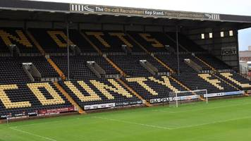 notts county: bbc presenter among six appointments to league two club's board