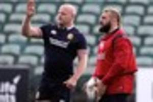 lions boss gatland is searching for the x factor, says leicester...