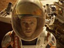 mars astronauts face double cancer risk previously thought