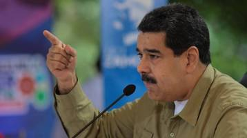 venezuela's mysterious bond deal reappears, and this time china wants out