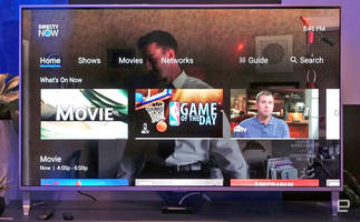 directv now will only stream in chrome on the web