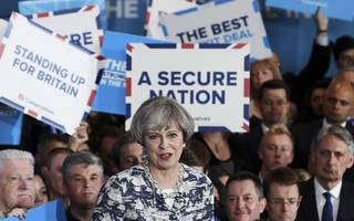 the tory manifesto may be flawed, but a labour victory would be disastrous