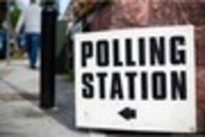 general election 2017: 14 things you can and can't do in a...