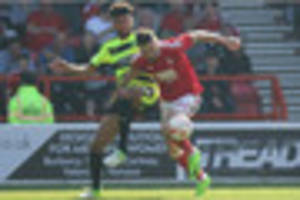 nottingham forest talking point: reds may have to sell ben...