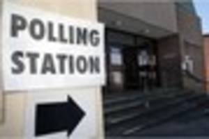 15 things you can and can't do when in a polling station