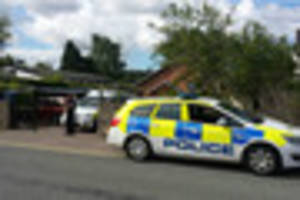 police make camper van witness appeal as investigations continue...