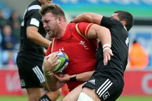 uncapped cardiff blues prop called into wales squad for samoa and tonga tests