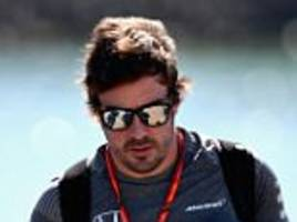 fernando alonso ready to quit f1 over misfiring mclaren