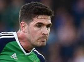 kyle lafferty 'will be a big hit' says michael o'neill