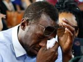 usain bolt reveals agony over germaine mason death