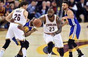 game 3 was the finals showdown we'd been waiting for after an awful nba playoffs