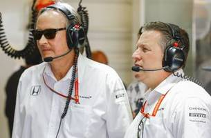 shaky relationship between mclaren and honda under threat