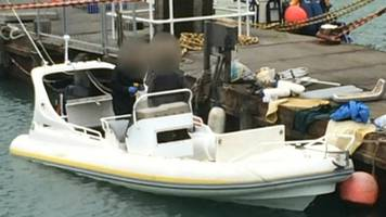 eight men charged with albanian people smuggling plot