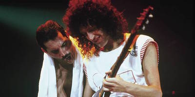 queen get their own monopoly edition, share brian may unboxing video