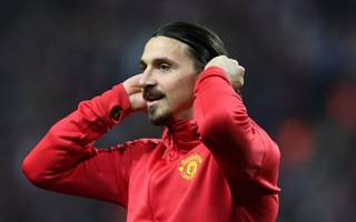 united set to confirm ibrahimovic's old trafford exit