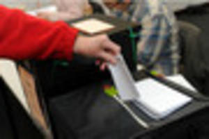 polling station opening times - and how to find yours