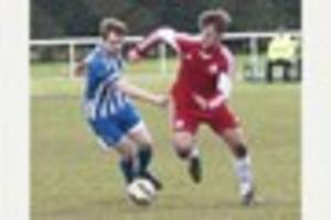 atherstone town: green  makes double  move as adders aim to kick ...