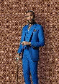 the product of a fusion: jidenna interviewed