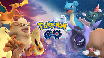 pokémon go preps for multiplayer update with two big birthday parties