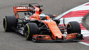 fernando alonso: mclaren driver will leave f1 team if they are not competitive
