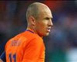 live: netherlands vs luxembourg