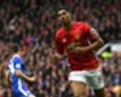 'rashford wouldn't benefit from u21 games' - man utd striker's absence from euros defended by hargreaves