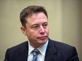elon musk says tesla's birth was 'the only chance' for ev