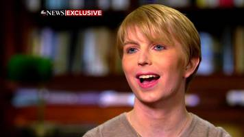 chelsea manning thanks obama in first interview
