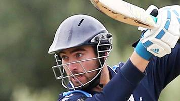leinster lightning ease to t20 win over northern knights