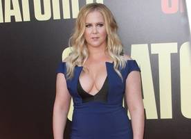 amy schumer dates 'this new dude', reveals why she split from ben hanisch