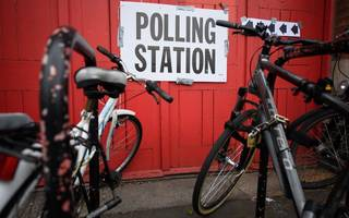 at a glance: here's how london voted and the constituencies that switched