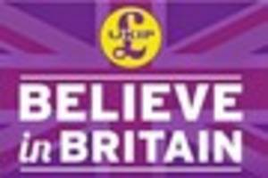 general election 2017: are ukip edging ever closer to their...